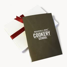 Cookery School Voucher £140